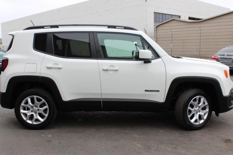 Jeep Renegade 2016 price $15,999