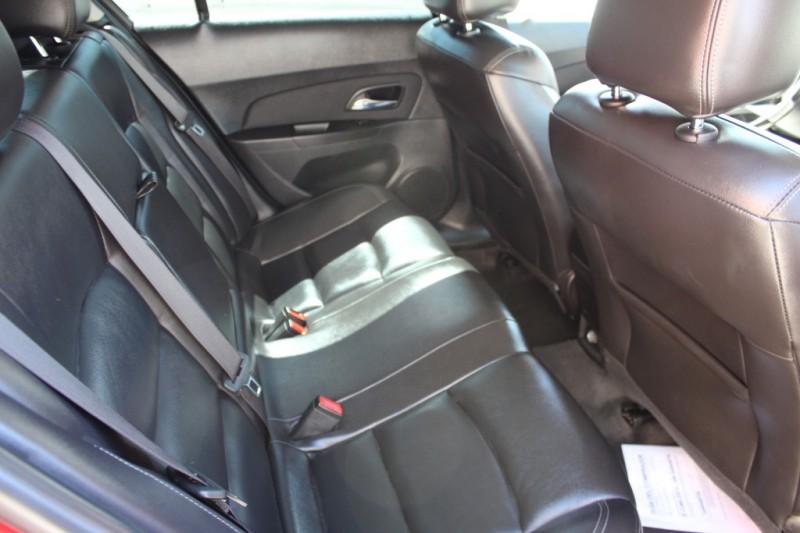 Chevrolet Cruze Limited 2016 price $13,999