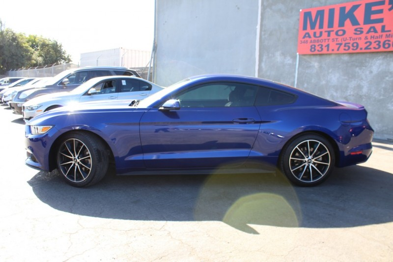 Ford Mustang 2016 price $18,999