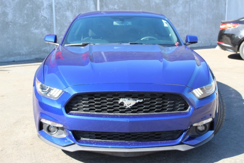 Ford Mustang 2016 price $19,999