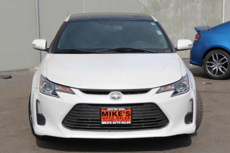 Scion tC 2015 price $11,999