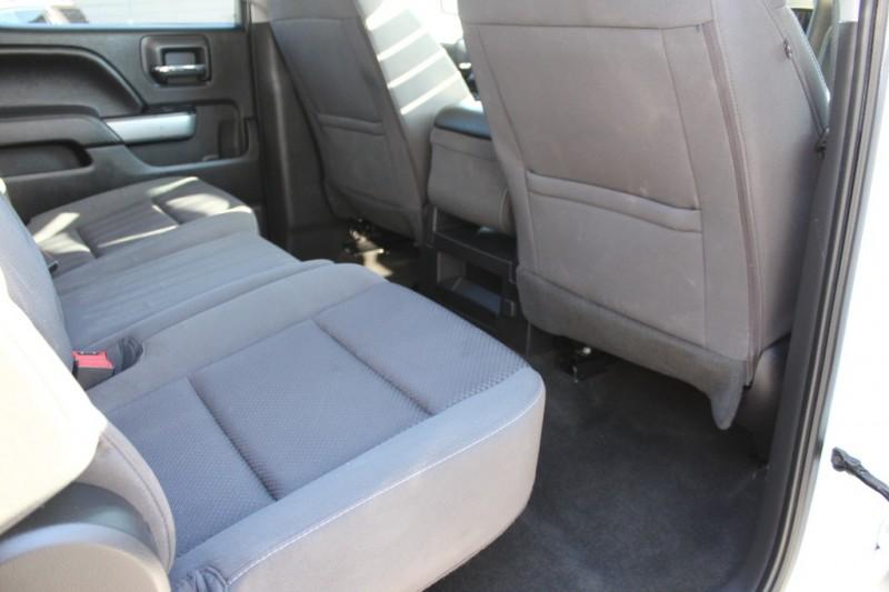 Chevrolet Silverado 1500 2017 price $42,999