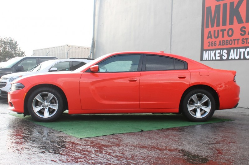Dodge Charger 2018 price $19,999