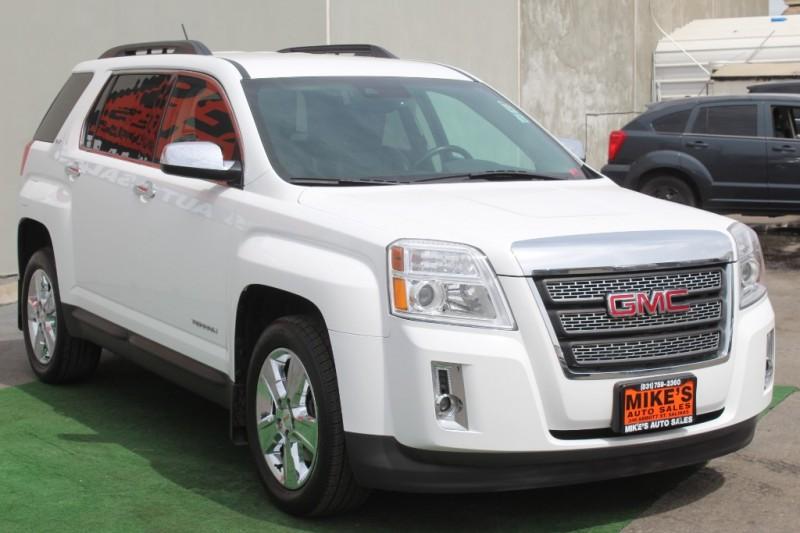 GMC Terrain 2015 price $16,999