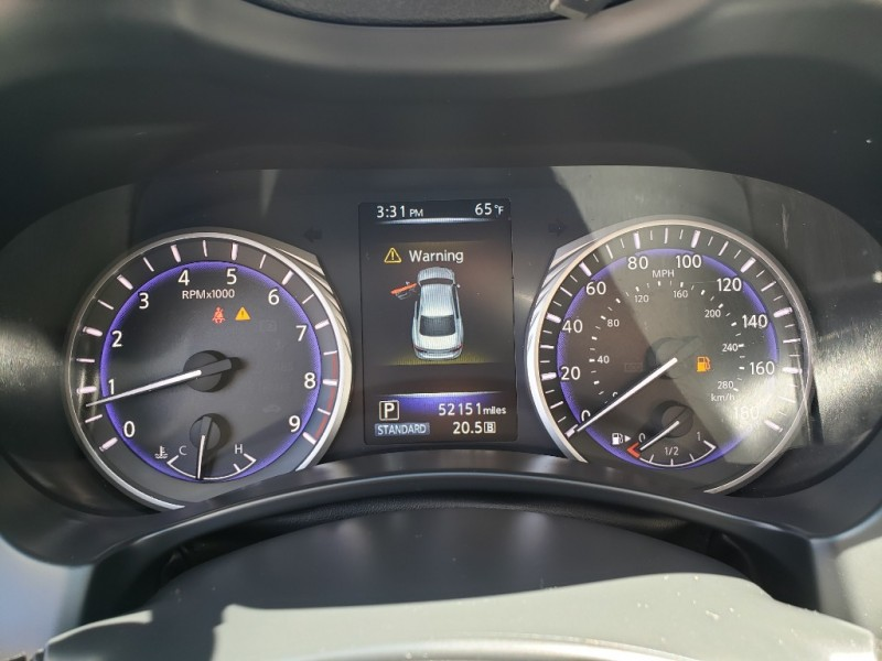 Infiniti Q50 2015 price $19,999