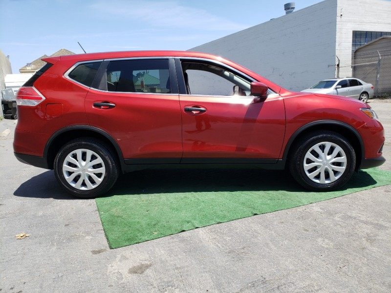 Nissan Rogue 2016 price $13,999