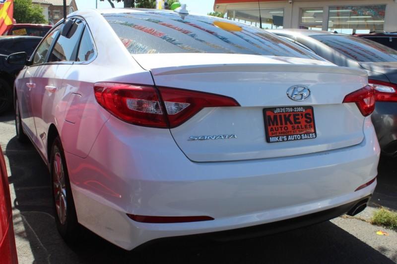 Hyundai Sonata 2016 price $11,999