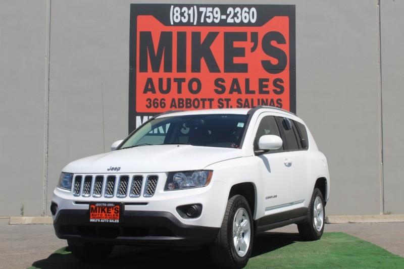 Jeep Compass 2016 price $16,999