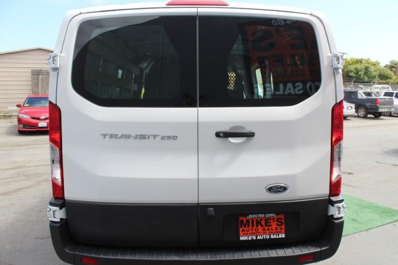 Ford Transit Van 2018 price $24,999