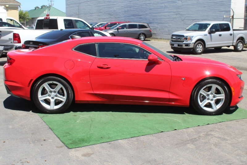 Chevrolet Camaro 2019 price $24,999