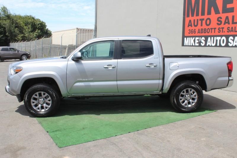 Toyota Tacoma 4WD 2019 price $34,999