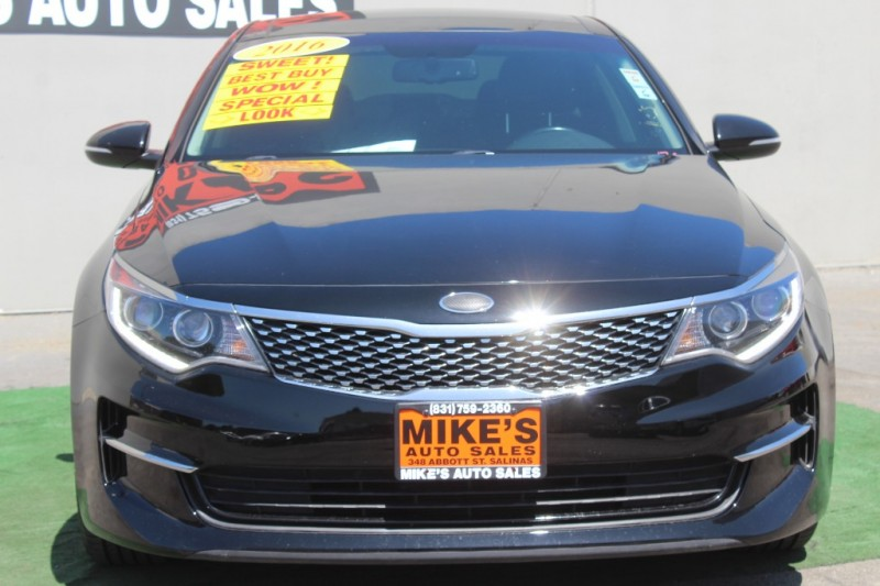 Kia Optima 2016 price $15,999