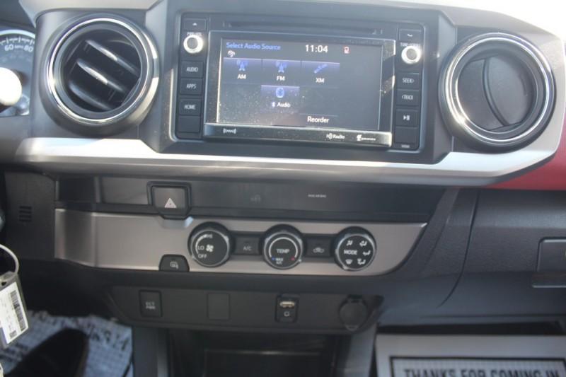 Toyota Tacoma 2WD 2019 price $0
