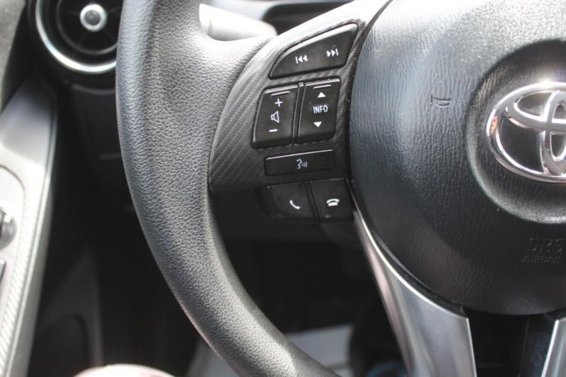 Toyota Yaris iA 2018 price $13,999