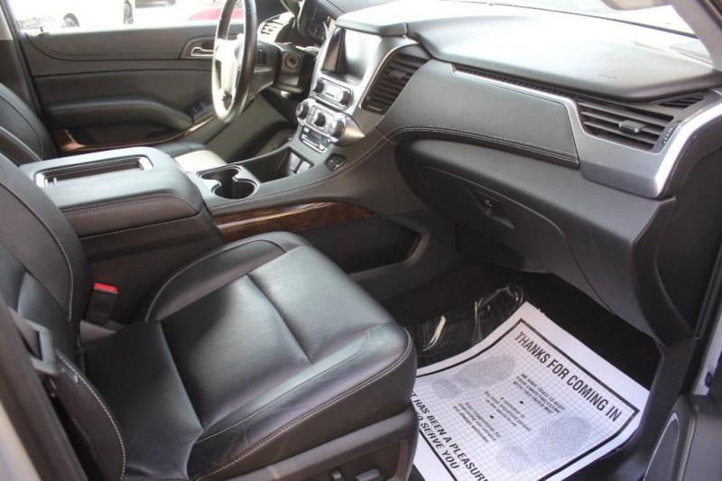 Chevrolet Tahoe 2018 price $41,999