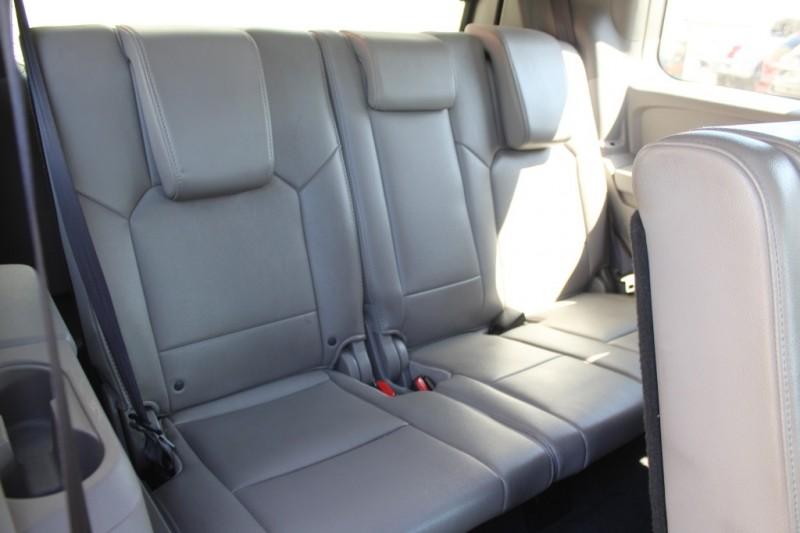 Honda Pilot 2013 price $16,999