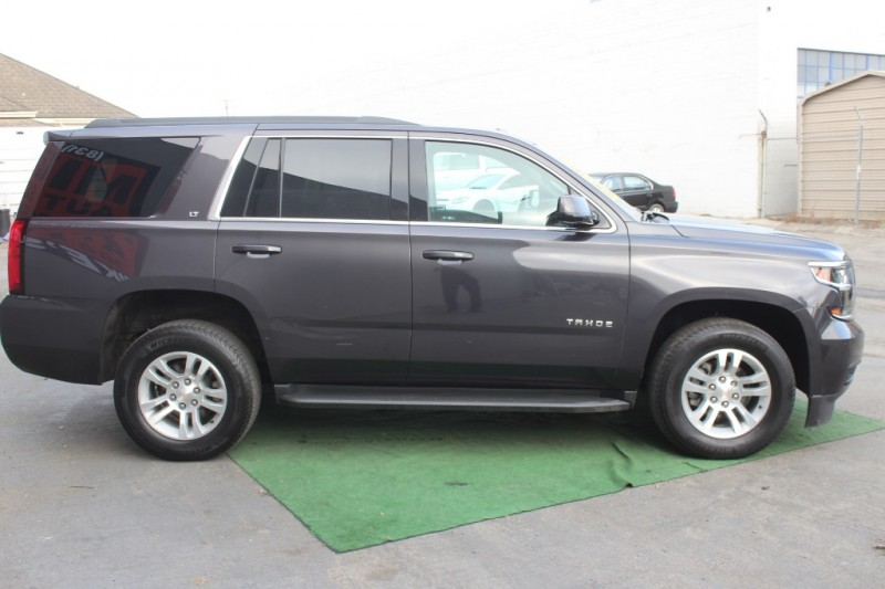 Chevrolet Tahoe 2018 price $41,999