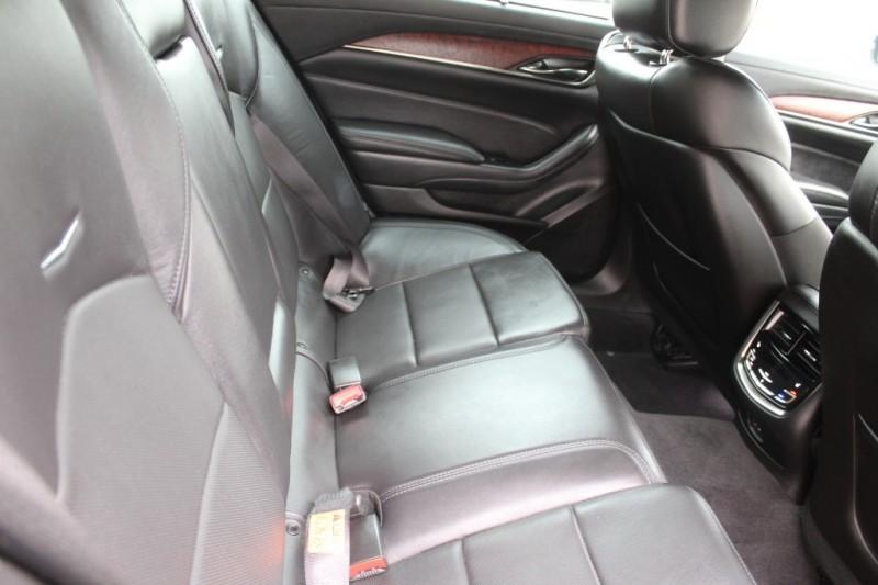Cadillac CTS Sedan 2018 price $28,999