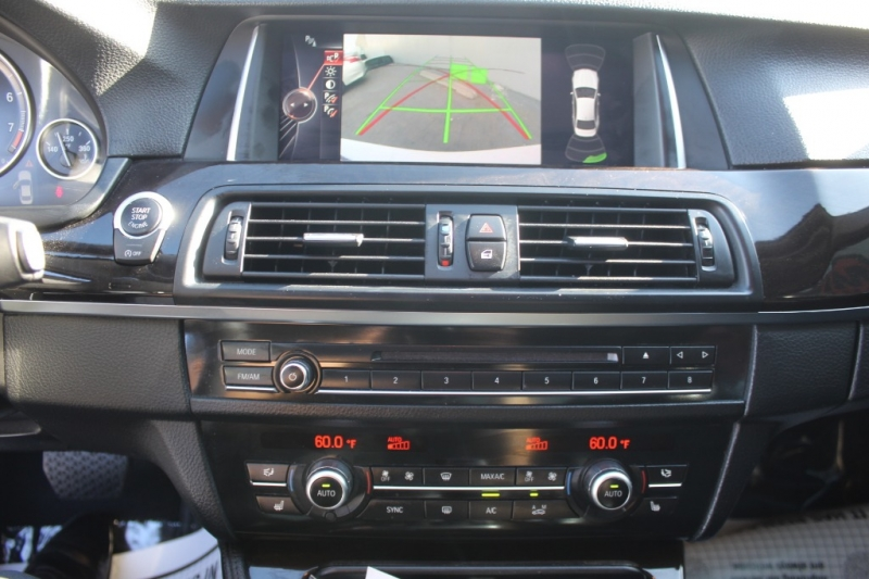 BMW 5-Series 2016 price $25,999