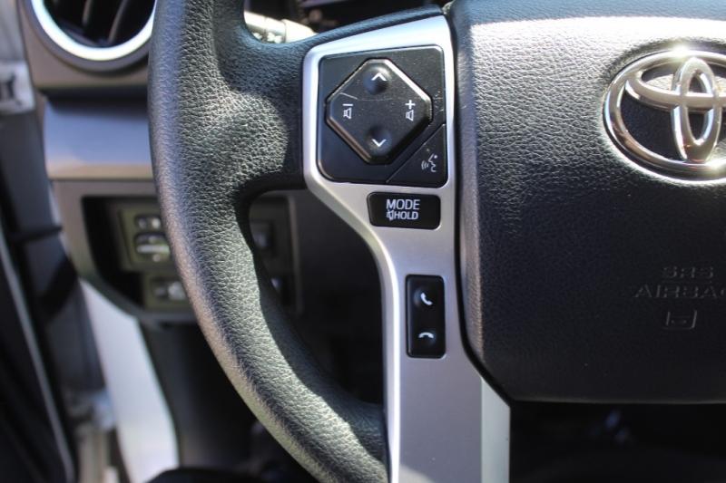 Toyota Tundra 4WD 2018 price $37,999