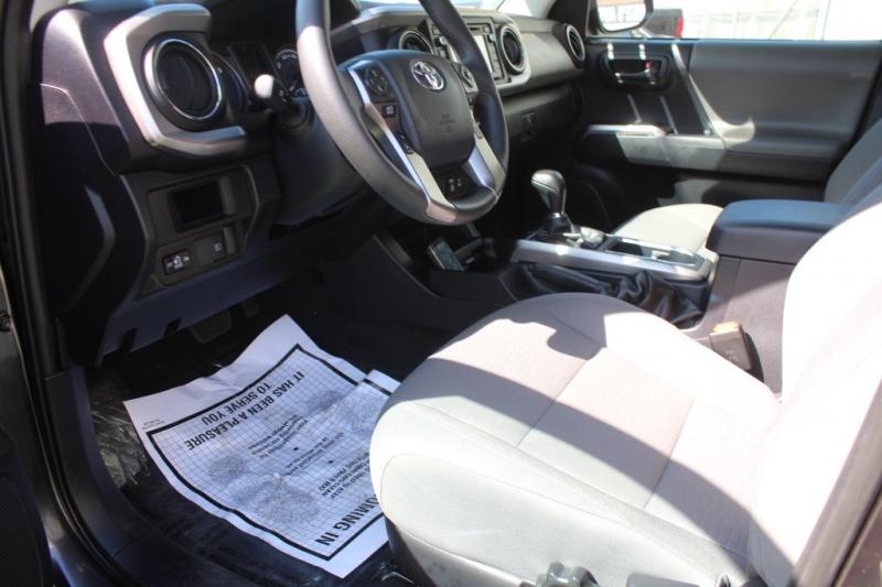 Toyota Tacoma 4WD 2019 price $0