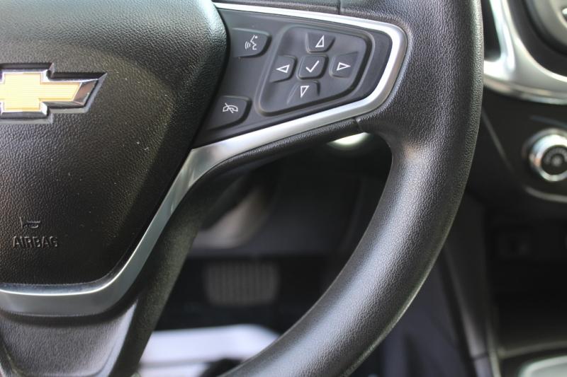 Chevrolet Equinox 2018 price $18,999
