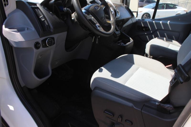 Ford Transit Wagon 2017 price $29,999