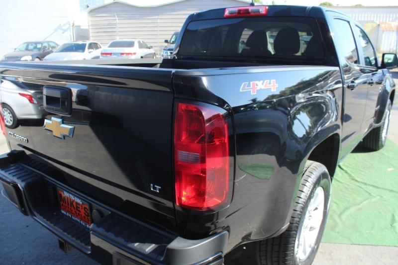 Chevrolet Colorado 2016 price $20,999