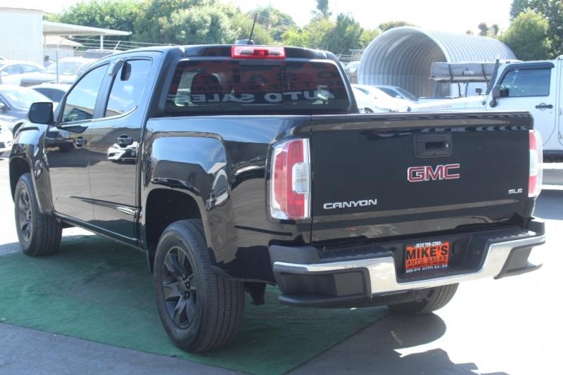 GMC Canyon 2016 price $22,999