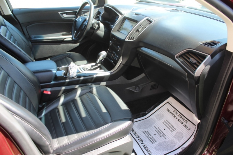 Ford Edge 2018 price $19,999