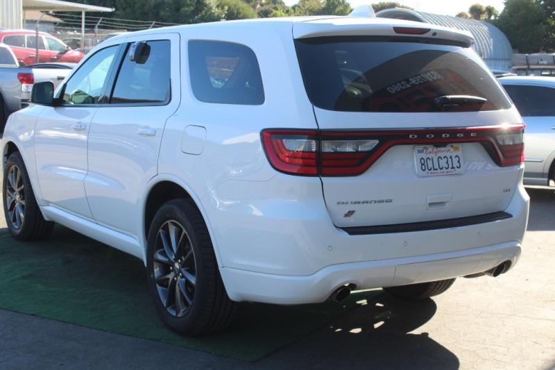 Dodge Durango 2018 price $26,999