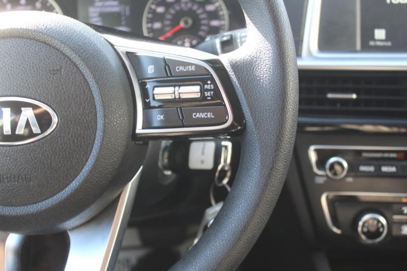 Kia Optima 2019 price $18,999