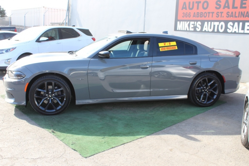 Dodge Charger 2019 price $32,999