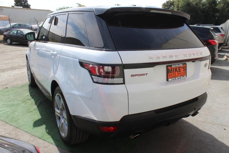 Land Rover Range Rover Sport 2015 price $40,999