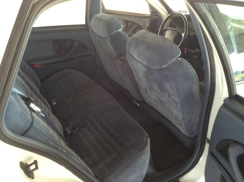 Buick Skylark 1995 price $2,100