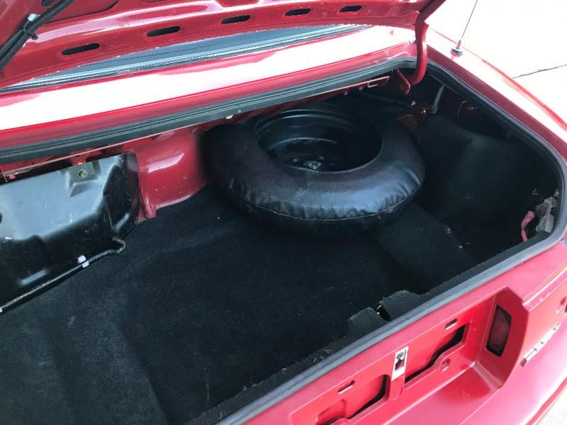 Mazda MX-5 Miata 1991 price $3,500