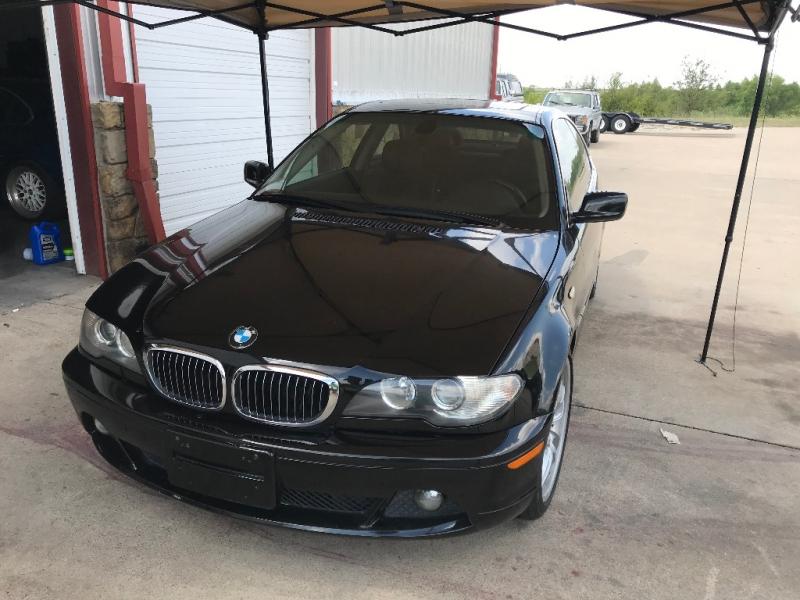 BMW 3-Series 2004 price $6,950