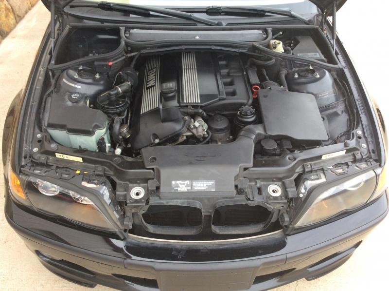 BMW 3-Series 2004 price $6,250