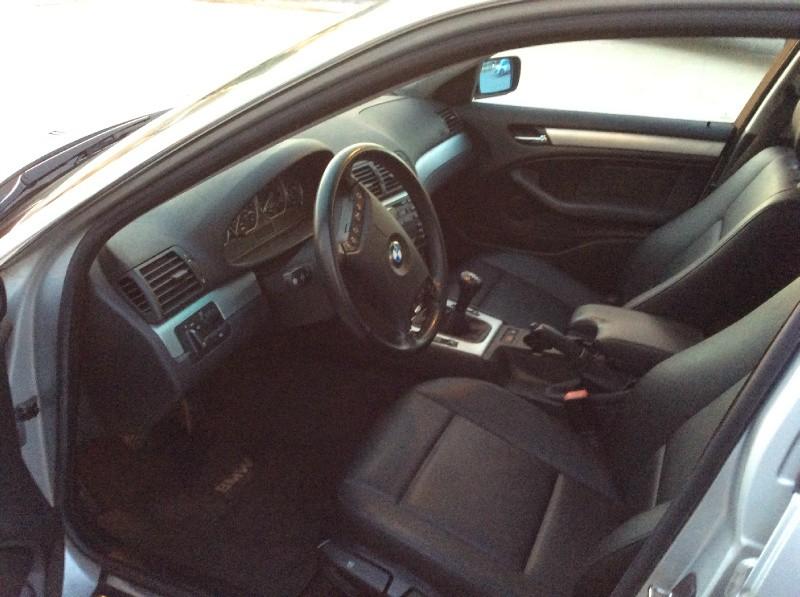 BMW 3-Series 2001 price $5,100