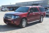 Ford Expedition EL 2013