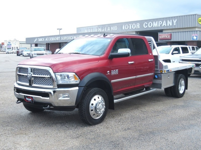 2015 RAM 5500