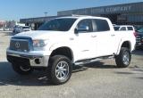 Toyota Tundra 4WD Truck 2013