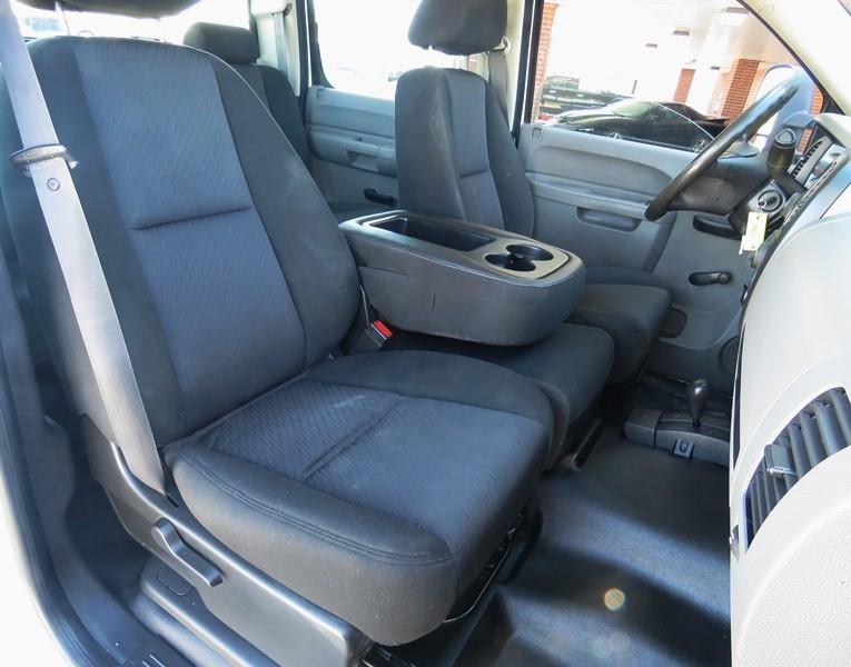 Chevrolet Silverado 3500HD 2011 price $23,950