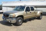 GMC Sierra 3500 2004