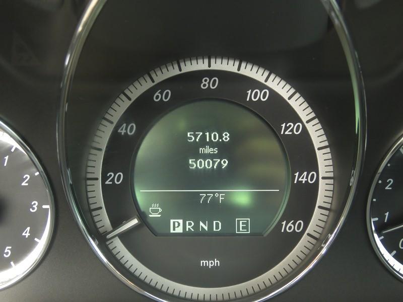 Mercedes-Benz E-Class 2011 price $20,950
