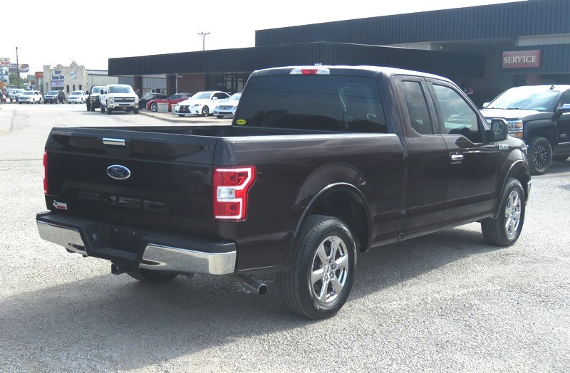 Ford F-150 2018 price $27,950