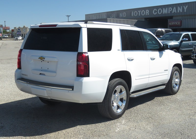 Chevrolet Tahoe 2015 price $38,950