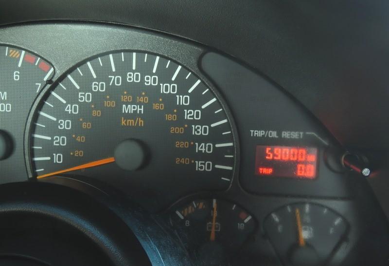 Pontiac Firebird 2002 price $16,950
