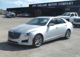 Cadillac CTS Sedan 2017