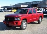 Dodge Dakota 2009
